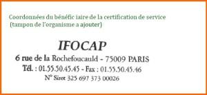cachet ifocap