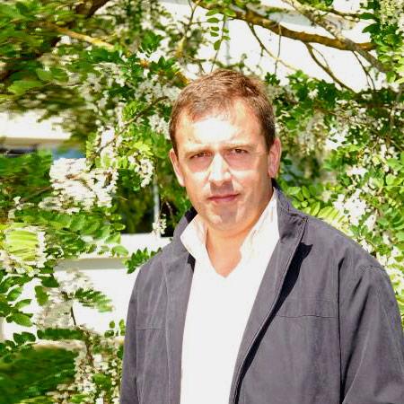 Stéphane Aurousseau